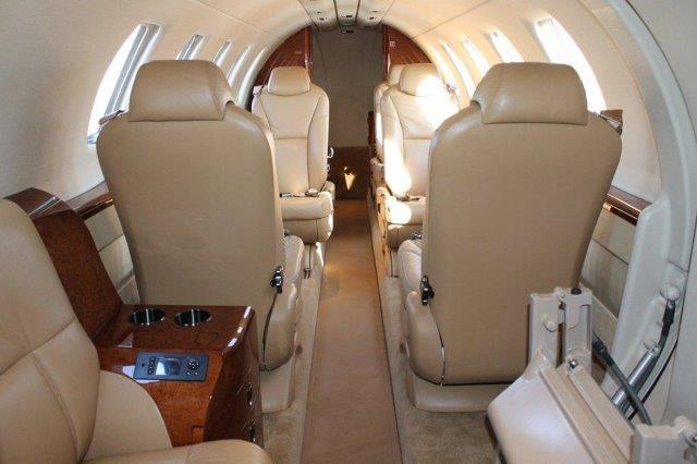 Hunters 39 Support Cessna Grand Caravan